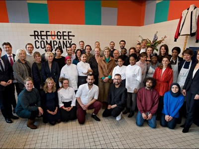 Stichting Refugee Company
